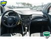2018 Chevrolet Trax LT (Stk: 34425AUX) in Barrie - Image 10 of 21