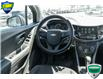 2018 Chevrolet Trax LT (Stk: 34425AUX) in Barrie - Image 11 of 21