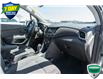 2018 Chevrolet Trax LT (Stk: 34425AUX) in Barrie - Image 13 of 21