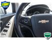 2018 Chevrolet Trax LT (Stk: 34425AUX) in Barrie - Image 16 of 21
