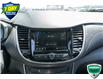 2018 Chevrolet Trax LT (Stk: 34425AUX) in Barrie - Image 18 of 21