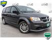 2016 Dodge Grand Caravan SE/SXT (Stk: 35072AUJ) in Barrie - Image 1 of 23