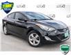 2012 Hyundai Elantra GLS (Stk: 27897U) in Barrie - Image 1 of 23