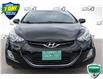 2012 Hyundai Elantra GLS (Stk: 27897U) in Barrie - Image 3 of 23