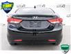 2012 Hyundai Elantra GLS (Stk: 27897U) in Barrie - Image 6 of 23