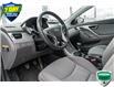 2012 Hyundai Elantra GLS (Stk: 27897U) in Barrie - Image 7 of 23