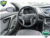 2012 Hyundai Elantra GLS (Stk: 27897U) in Barrie - Image 11 of 23