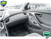 2012 Hyundai Elantra GLS (Stk: 27897U) in Barrie - Image 12 of 23