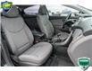 2012 Hyundai Elantra GLS (Stk: 27897U) in Barrie - Image 14 of 23