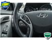 2012 Hyundai Elantra GLS (Stk: 27897U) in Barrie - Image 16 of 23