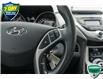 2012 Hyundai Elantra GLS (Stk: 27897U) in Barrie - Image 17 of 23