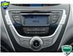 2012 Hyundai Elantra GLS (Stk: 27897U) in Barrie - Image 18 of 23
