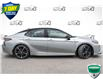 2018 Toyota Camry XSE (Stk: 35014AU) in Barrie - Image 4 of 25