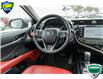 2018 Toyota Camry XSE (Stk: 35014AU) in Barrie - Image 11 of 25