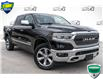 2019 RAM 1500 Limited (Stk: 35081AU) in Barrie - Image 1 of 29
