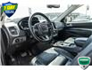 2017 Dodge Durango GT (Stk: 27892U) in Barrie - Image 10 of 27