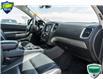 2017 Dodge Durango GT (Stk: 27892U) in Barrie - Image 17 of 27