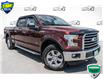 2016 Ford F-150 XLT (Stk: 27916U) in Barrie - Image 1 of 27