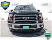 2016 Ford F-150 XLT (Stk: 27916U) in Barrie - Image 3 of 27
