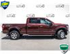 2016 Ford F-150 XLT (Stk: 27916U) in Barrie - Image 4 of 27