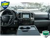 2016 Ford F-150 XLT (Stk: 27916U) in Barrie - Image 12 of 27