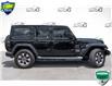 2019 Jeep Wrangler Unlimited Sahara (Stk: 27919U) in Barrie - Image 4 of 22