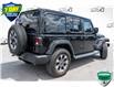 2019 Jeep Wrangler Unlimited Sahara (Stk: 27919U) in Barrie - Image 5 of 22
