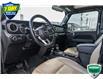 2019 Jeep Wrangler Unlimited Sahara (Stk: 27919U) in Barrie - Image 9 of 22