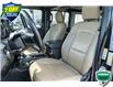 2019 Jeep Wrangler Unlimited Sahara (Stk: 27919U) in Barrie - Image 10 of 22