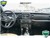 2019 Jeep Wrangler Unlimited Sahara (Stk: 27919U) in Barrie - Image 11 of 22