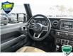 2019 Jeep Wrangler Unlimited Sahara (Stk: 27919U) in Barrie - Image 12 of 22