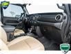2019 Jeep Wrangler Unlimited Sahara (Stk: 27919U) in Barrie - Image 14 of 22