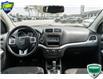 2014 Dodge Journey SXT (Stk: 27920U) in Barrie - Image 10 of 22
