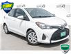 2015 Toyota Yaris LE (Stk: 34734DU) in Barrie - Image 1 of 22