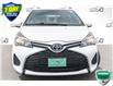 2015 Toyota Yaris LE (Stk: 34734DU) in Barrie - Image 3 of 22
