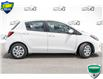 2015 Toyota Yaris LE (Stk: 34734DU) in Barrie - Image 4 of 22