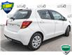 2015 Toyota Yaris LE (Stk: 34734DU) in Barrie - Image 5 of 22
