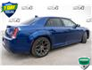 2018 Chrysler 300 S (Stk: 27915AU) in Barrie - Image 5 of 25