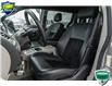 2015 Dodge Grand Caravan SE/SXT Grey