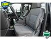 2015 Chevrolet Silverado 1500 WT (Stk: 35093AU) in Barrie - Image 8 of 22