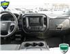 2015 Chevrolet Silverado 1500 WT (Stk: 35093AU) in Barrie - Image 10 of 22