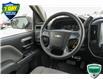 2015 Chevrolet Silverado 1500 WT (Stk: 35093AU) in Barrie - Image 11 of 22