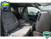 2015 Chevrolet Silverado 1500 WT (Stk: 35093AU) in Barrie - Image 14 of 22