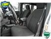 2018 Jeep Wrangler JK Unlimited Sport (Stk: 35101AUX) in Barrie - Image 9 of 22