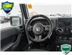 2018 Jeep Wrangler JK Unlimited Sport (Stk: 35101AUX) in Barrie - Image 12 of 22