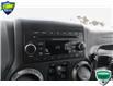 2018 Jeep Wrangler JK Unlimited Sport (Stk: 35101AUX) in Barrie - Image 19 of 22