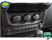2018 Jeep Wrangler JK Unlimited Sport (Stk: 35101AUX) in Barrie - Image 20 of 22