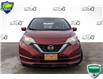 2017 Nissan Versa Note 1.6 S (Stk: 27822UX) in Barrie - Image 3 of 25