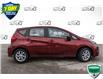 2017 Nissan Versa Note 1.6 S (Stk: 27822UX) in Barrie - Image 4 of 25