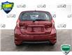 2017 Nissan Versa Note 1.6 S (Stk: 27822UX) in Barrie - Image 6 of 25